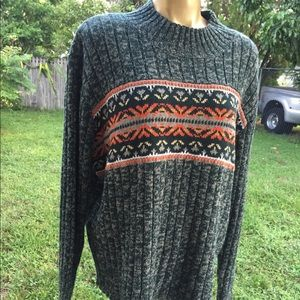 Westbound Chunky Knit Sweater Size XL